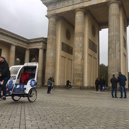 Ein Muss in Berlin