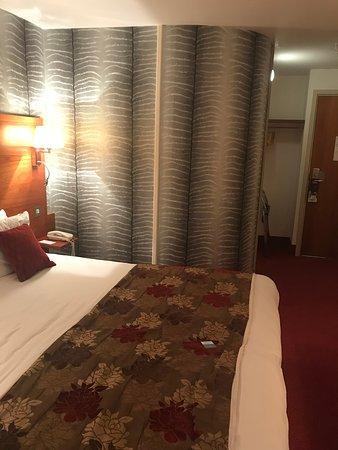 Mercure Wigan Oak Hotel ภาพถ่าย