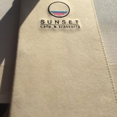 Sunset Cafe & Trattoria : photo0.jpg