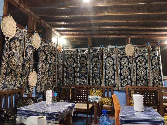 Restaurant Beldi Bab Ssour Chefchaouen Restaurant Avis Numero De Telephone Photos Tripadvisor
