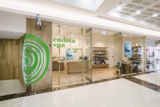 endota spa Adelaide CBD