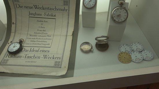 Stadtmuseum Schramberg