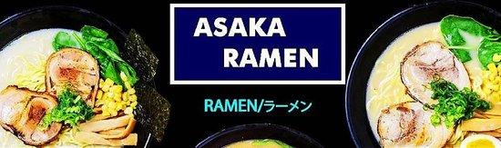 Asaka Ramen & TMix Bubble Tea and Dessert Bar