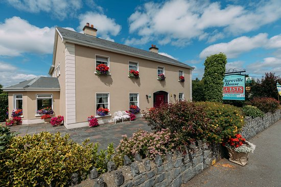 Clareville House B&B