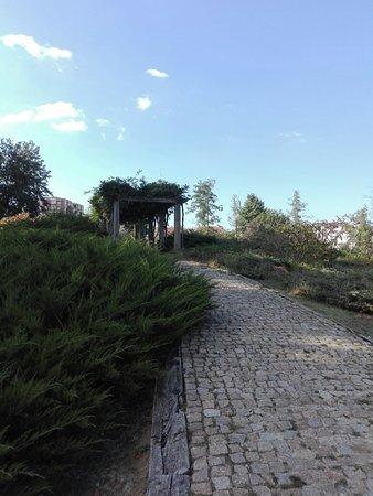 Parque da Cidade de Paredes