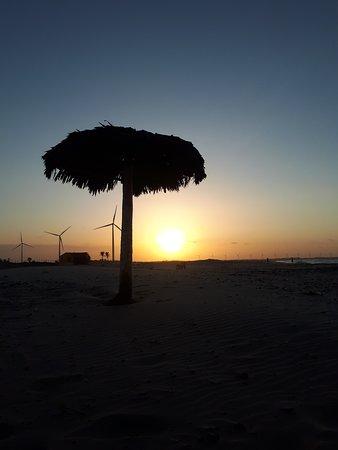 Pedra do Sal Beach-billede