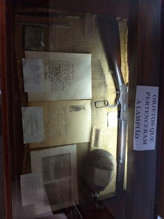 Sertao Museum: Museu