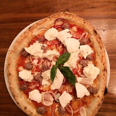 Piadina-Bar Margherita