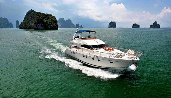 Oceans Elite Yacht Charters