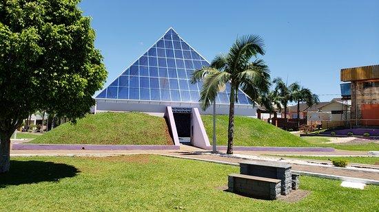 Piramide Esoterica