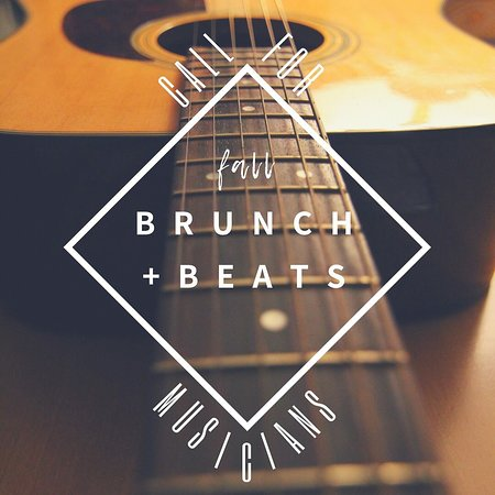 Fall Brunch and beats