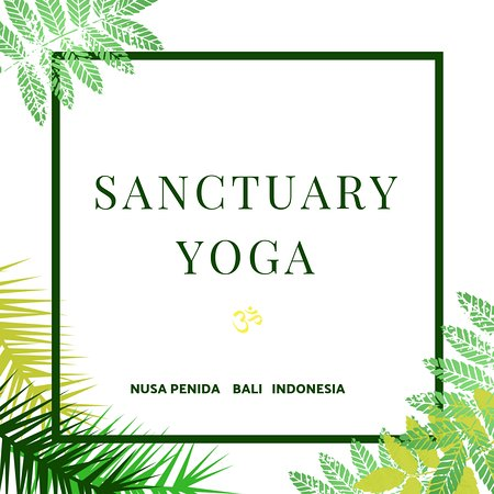 Ped, Indonesia: Sanctuary Yoga Nusa Penida