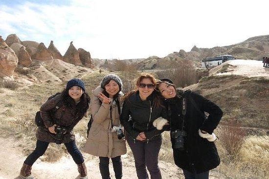 Best of Cappadocia Tours