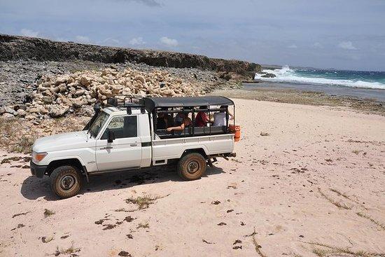 National Park-jeepsafari