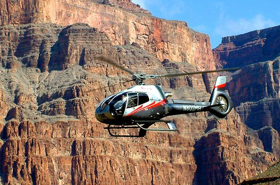 Grand Canyon West 6-in-1 Tour met ...