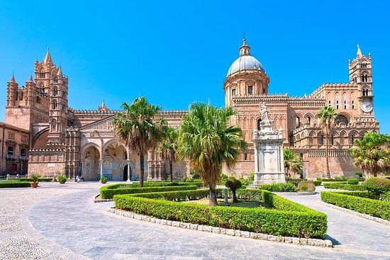 Palermo and Cefalù Day Trip from...