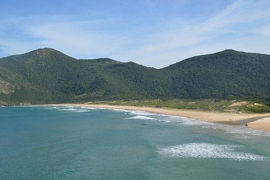 Parcours van Lagoinha do Leste