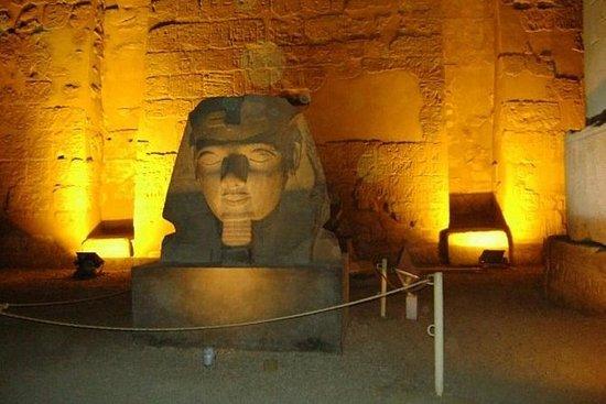 Excursión privada de un día a Luxor
