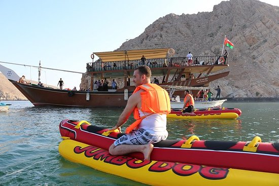 Musandam Day Trip From Dubai