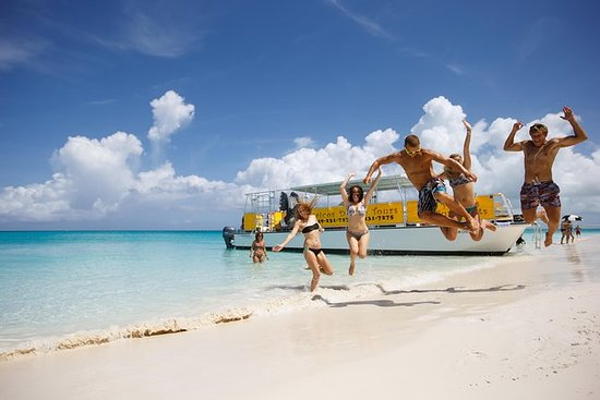 Full-Day Cruise from Providenciales...
