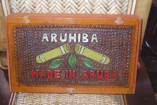 """Made in Aruba"" sightseeingtur"