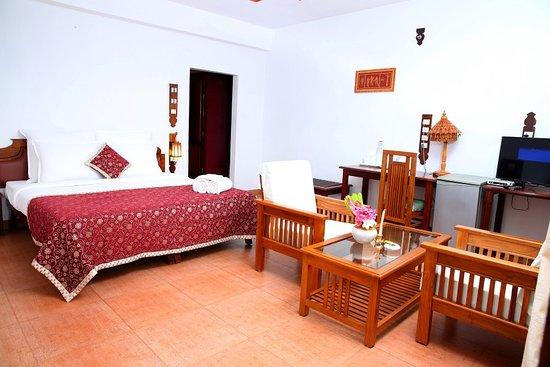 Pictures of Beach and Lake Ayurvedic Resort - Thiruvananthapuram (Trivandrum) Photos - Tripadvisor