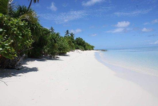 North Huvadhu (Gaafa Alifu) Atoll Foto