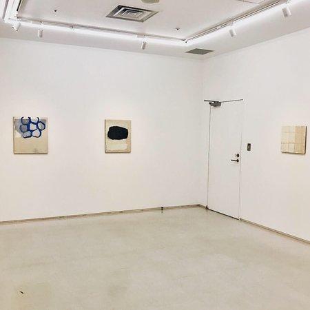 8 Art Gallery Tomio Koyama Gallery