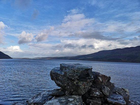 Фотография Scottish Highlands, Loch Ness and Glen Coe Day Trip from Edinburgh