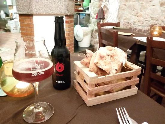 Pizzeria La Giudea foto