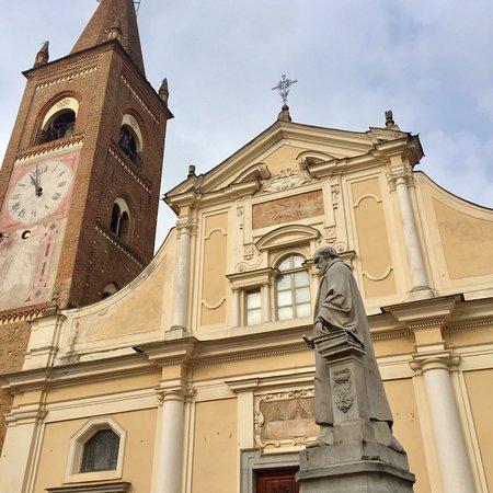 Monumento a Giovanni Botero