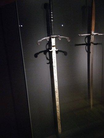 Sword!