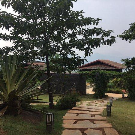 Amanzi Boutique Resort Lonavala - Deluxe Villa Room