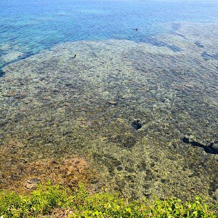Snorkeling at Ipak Beach - Rockwater Resort
