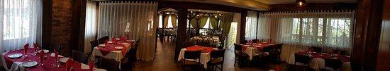 Kraljevo, เซอร์เบีย: Restoran AS