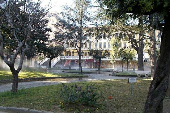 Villa Comunale di Pagani