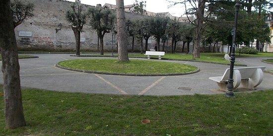 Villa storica di Pagani