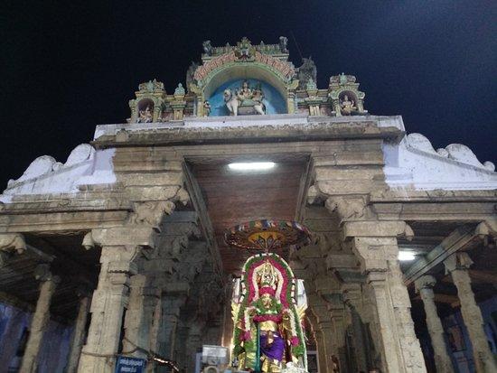 Papanasanathar Temple