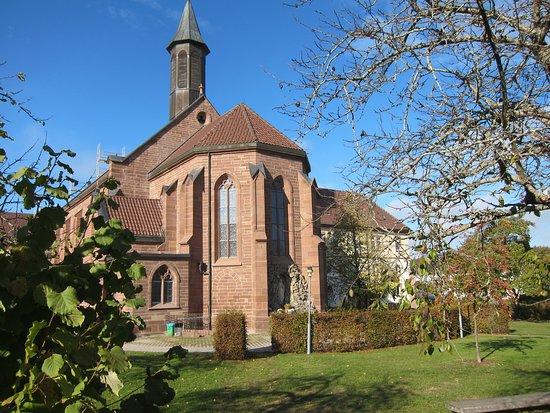 Klosterkirche St. Gallus