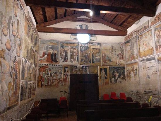 Bastia Mondovi, Ý: Chiesa di San Fiorenzo