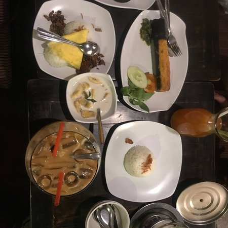 Javanese resto yg recommended