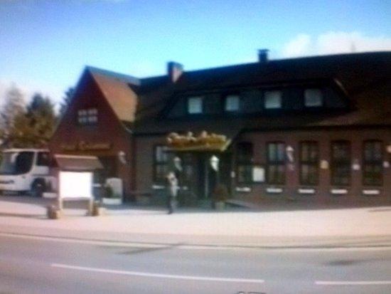 Lathen, Alemania: das Hotel
