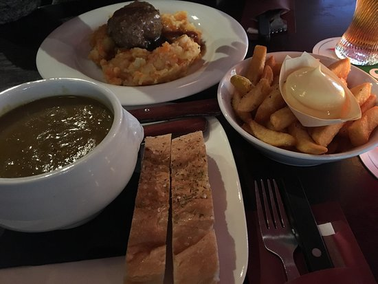 Cafe Sonneveld Photo