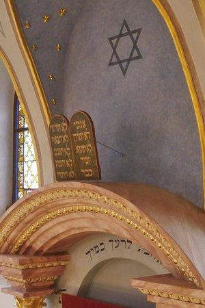 Breznice Synagogue