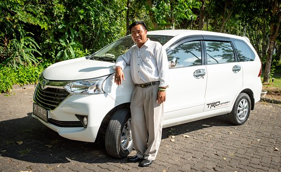 Bali Private Driver - Day Tours
