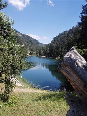 Fondo, Italia: Lago Smeraldo