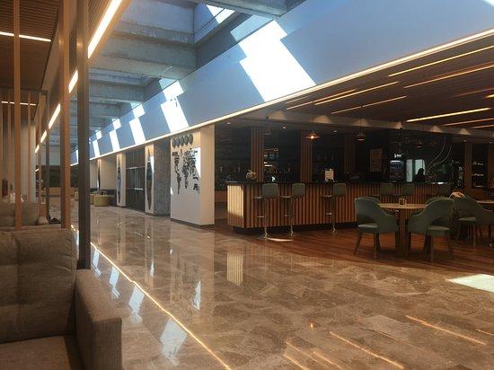 Dalaman Premium Lounge