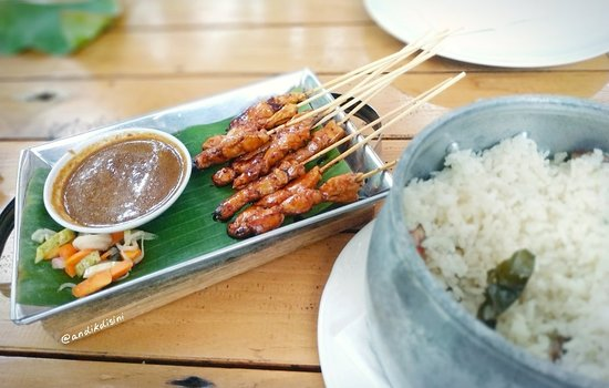Kapulaga Indonesian Bistro