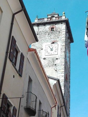 Torre Quadrata