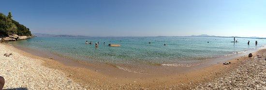 Barbati, Yunanistan: Panorama